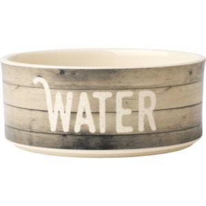Vattenskål Pet Ragous Keramik Farm Dog Water