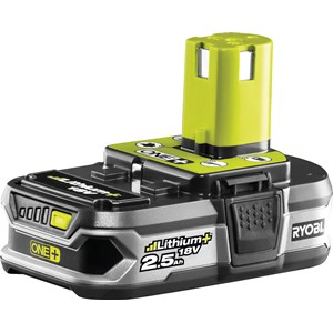 Batteri Ryobi One+ RB18L25 2
