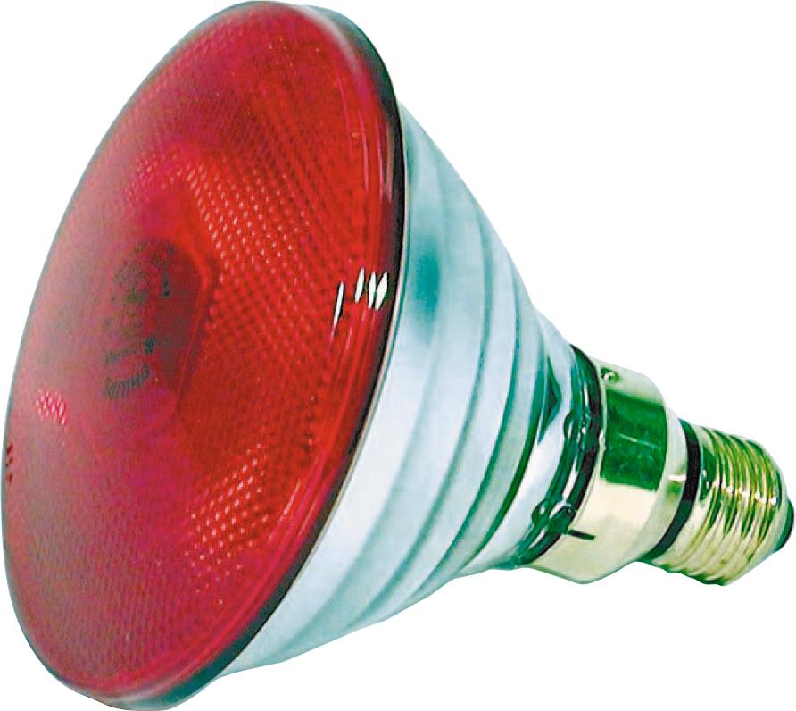 Värmelampa IP Par Lågenergi 175/250