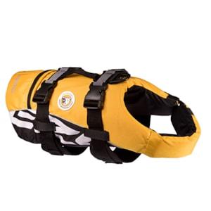Flytväst Ezydog Hund Gul 27-41 kg