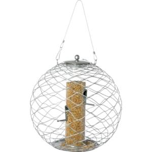 Fågelmatare Berglund Globe Seed XL Frö
