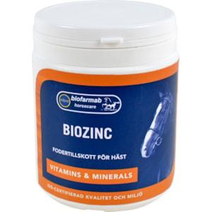 Fodertillskott Eclipse Biofarmab BioZinc, 400 g