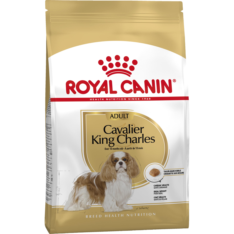Hundfoder Royal Canin Cavalier King Charles Adult, 7,5 kg