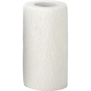 Bandage EquiLASTIC, 10 cm x 4,5 m Vit