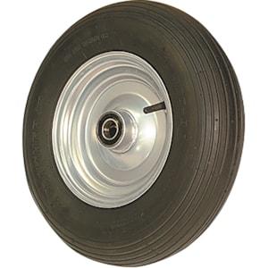 Reservhjul till Skottkärra Tippbar
