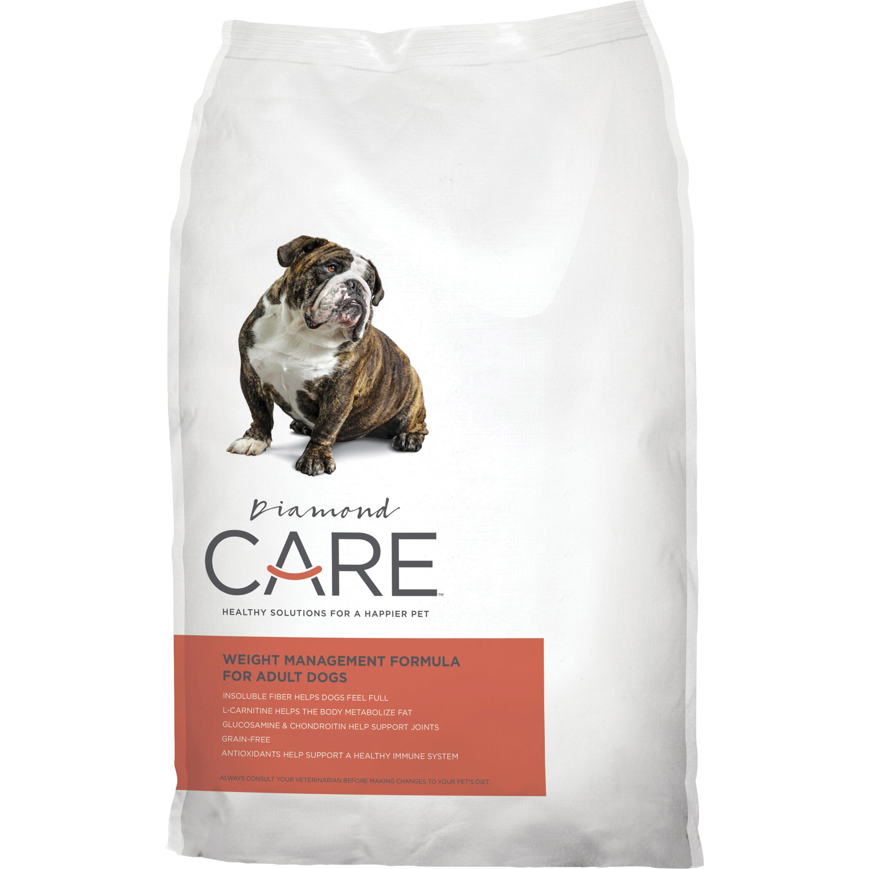 Hundfoder Diamond Care Weight Management Dog, 3,6 kg