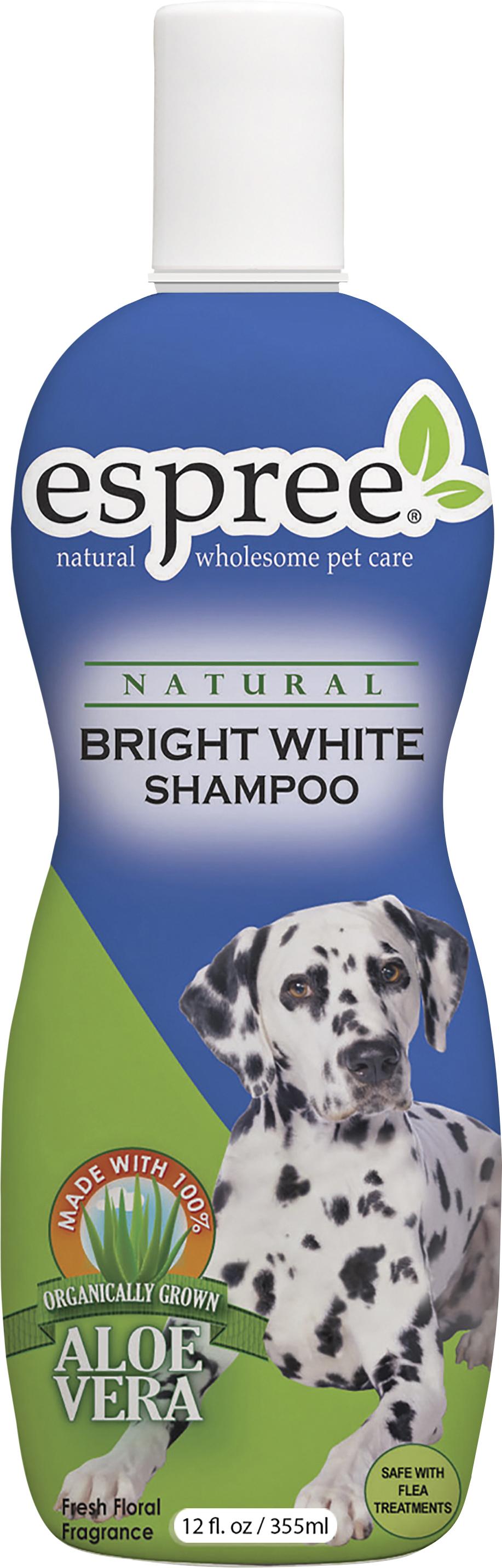 Hundschampo Espree Bright White