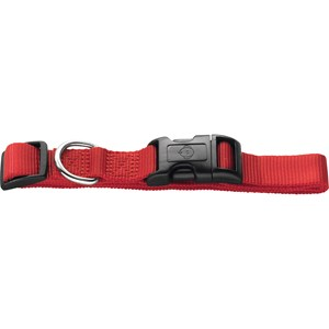 Hundhalsband Hunter Ecco Sport, röd S