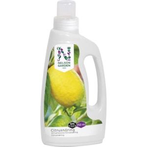 Växtnäring Nelson Garden Giva Citron