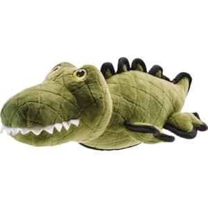 Hundleksak Hunter Aligator