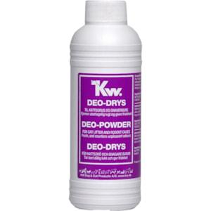 Deo-Pulver Till Katt KW
