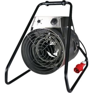 Stallvärmefläkt 9 kW 400 V IP54