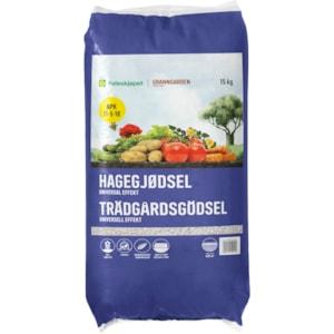 Trädgårdsgödsel Granngården Växteffekt, 15 kg