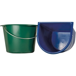 Flathink Grön, 15 l