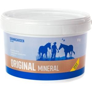 Hästmineral Granngården Original Mineral, 8 kg