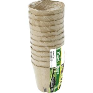 Torvkruka Nelson Garden Rund 8 cm, 12-pack