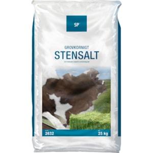 Stensalt SP, 25 kg