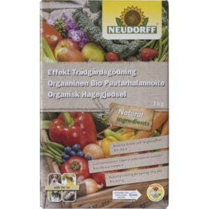 Trädgårdsgödning Neudorff Effekt, 1 kg