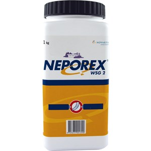 Flugmedel Neporex, 1 kg