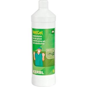 Gelkräm, 1000 ml