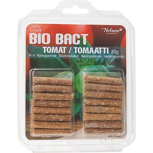 Näringspinne Giva Biobact Tomat, 16-pack