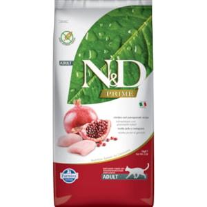 Kattmat Farmina N&D Kyckling/Granatäpple Adult 5 kg
