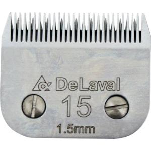 Klippskär DeLaval CB35 fin 15