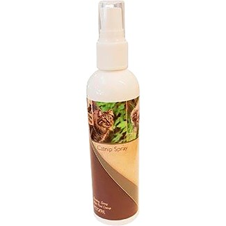 Kattmynta Active Canis Spray, 118 ml