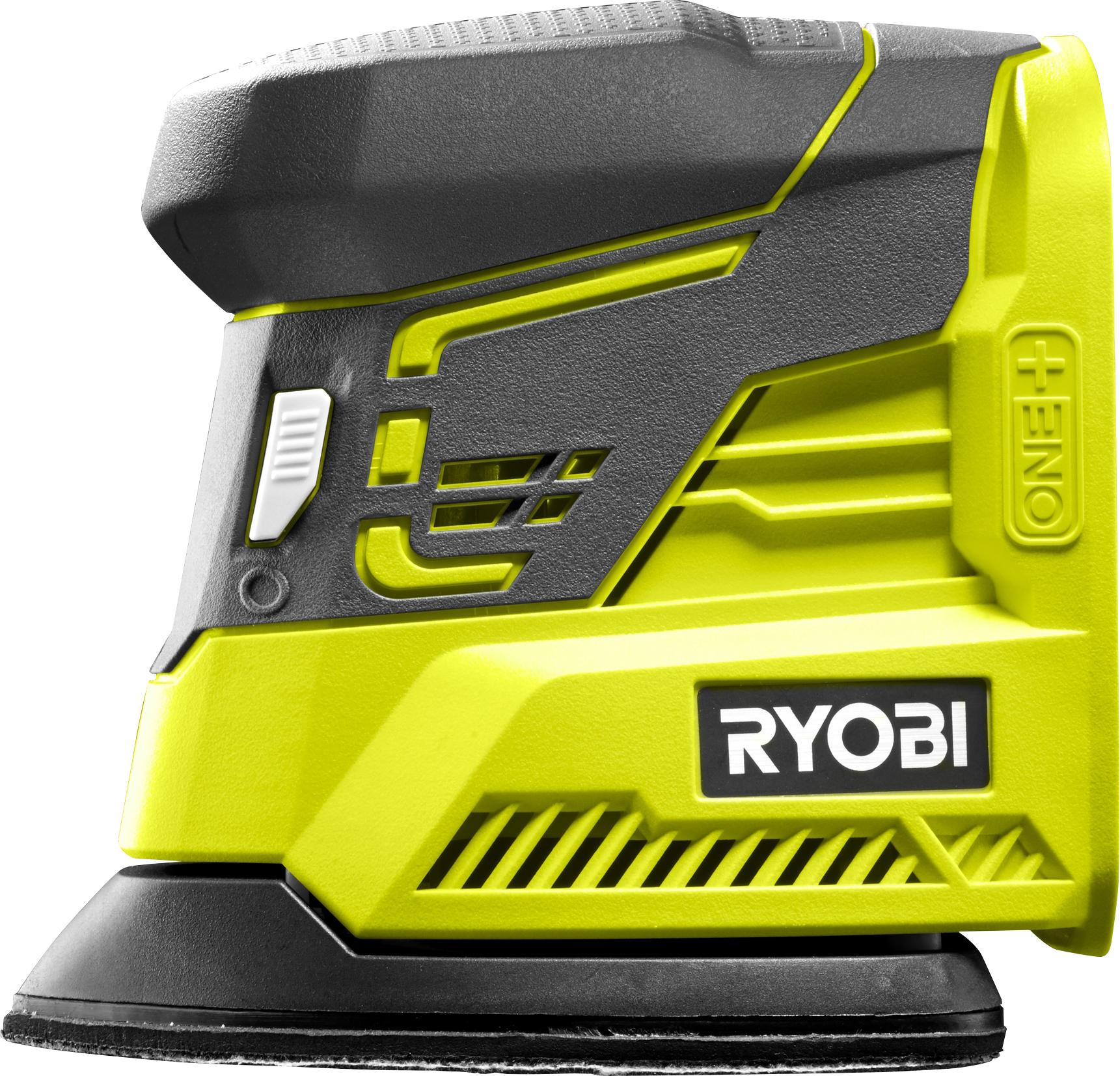 Slipmaskin Ryobi One+ R18PS-0, 18 V