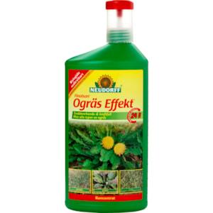 Ogräsmedel Neudorff Ogräs Effekt Koncentrat, 1000 ml