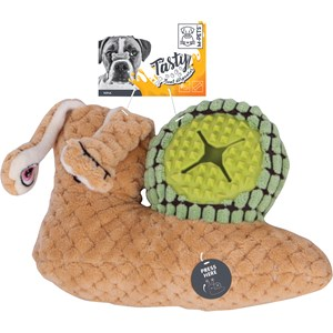 Hundleksak M-Pets Tasty Treats Nina Snigel