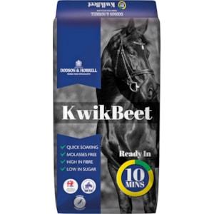 Hästfoder Dodson and Horrell KwikBeet, 18 kg