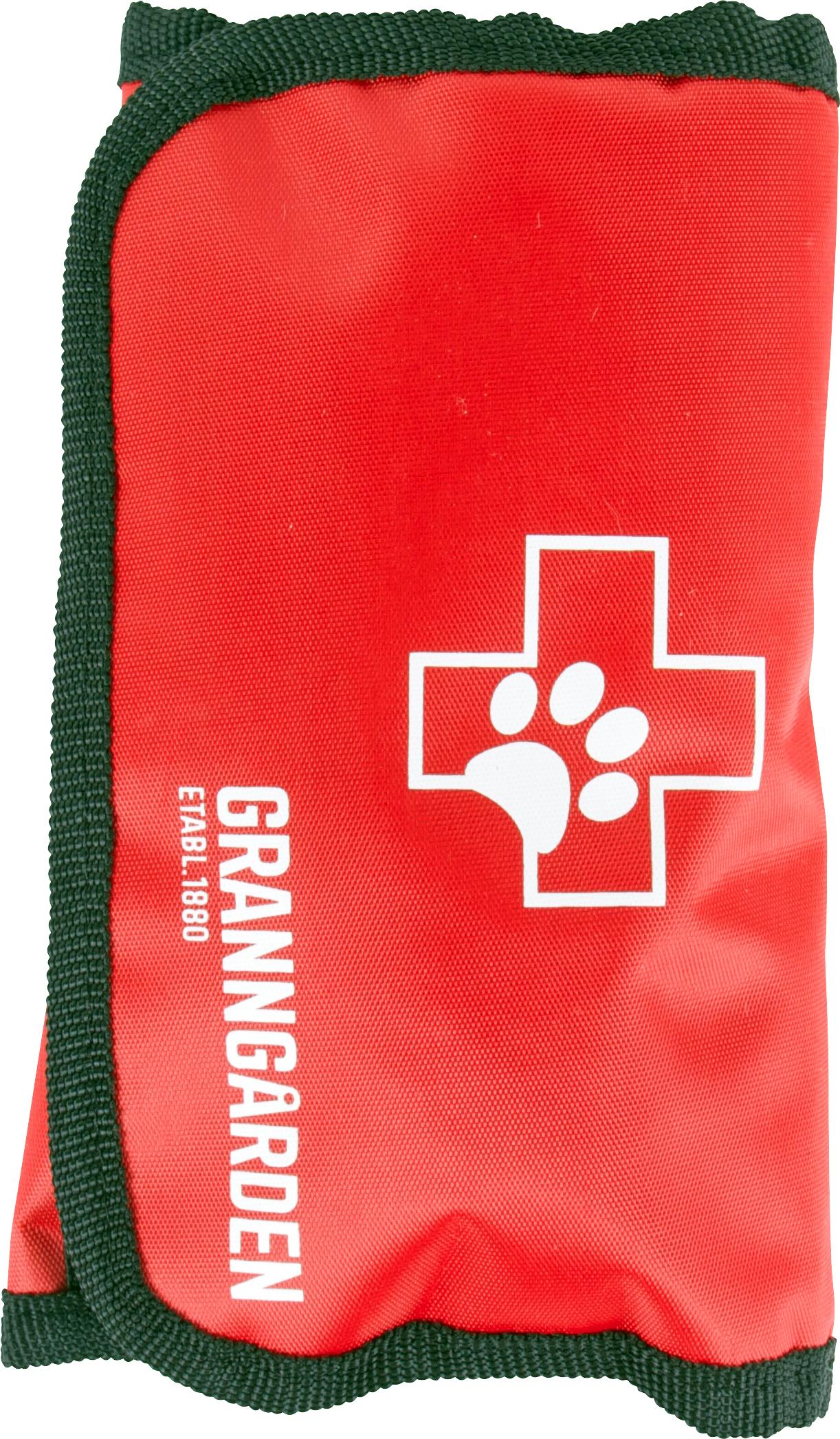 Första Hjälpen Kit Granngården för djur