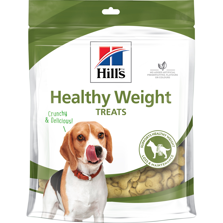 Hundgodis Hills Healthy Weight
