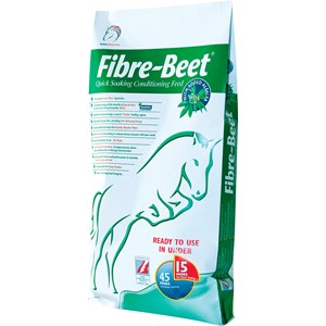 Hästfoder British Horse Feed Fibre-Beet, 20 kg