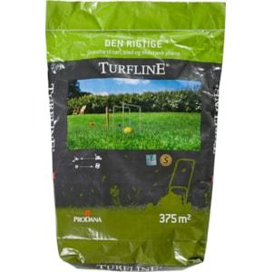 Gräsfrö Turfline Classic Quick Action, 7,5 kg