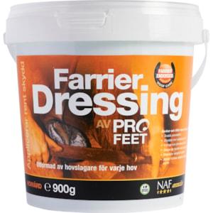 Hovkräm NAF ProFeet Farrier Dressing
