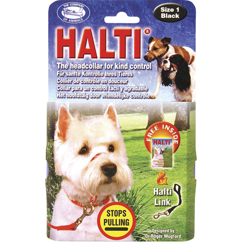 Nosgrimma Company of Animals Halti 1