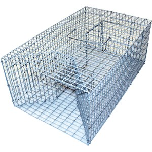 Råttbur XL, 46 x 28 x 18 cm