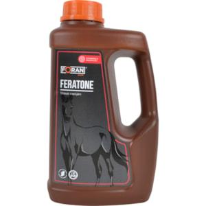 Fodertillskott Foran Equine Products Feratone, 1 l