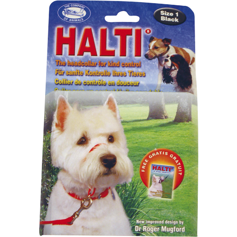 Nosgrimma Company of Animals Halti 0