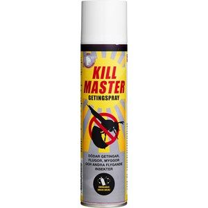 Getingspray KillMaster, 400 ml