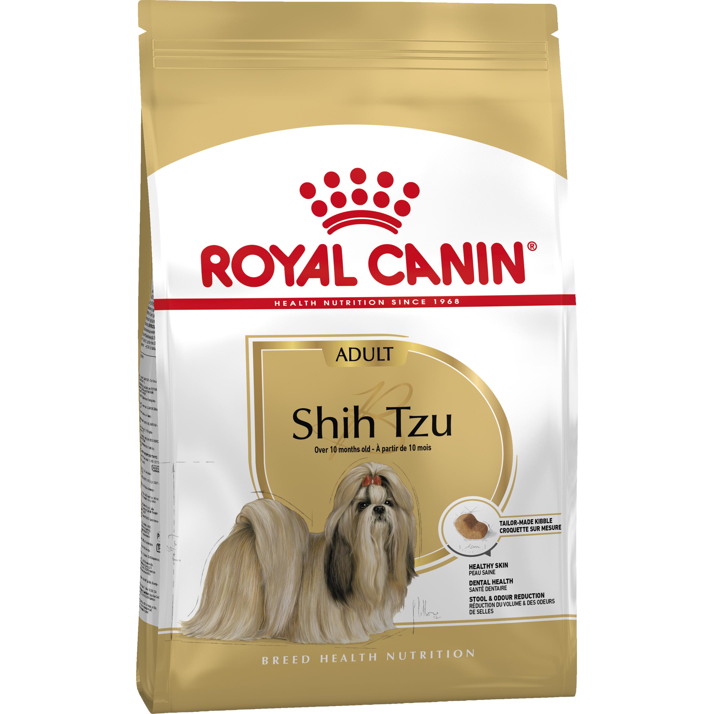 Hundfoder Royal Canin Shih Tzu 24 Adult, 1,5 kg