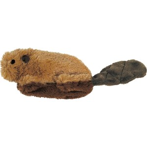 Kattleksak Kong Refillables Beaver