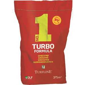 Gräsfrö Turfline No. 1 Turbo, 7,5 kg