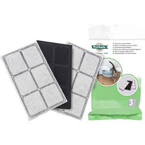 Kolfilter PetSafe Simply Clean 3-pack