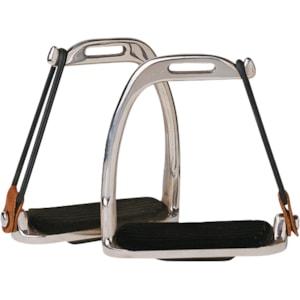 Stigbygel Three Horses Säkerhet 110 mm