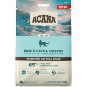 Kattmat Acana Bountiful Catch 340 g
