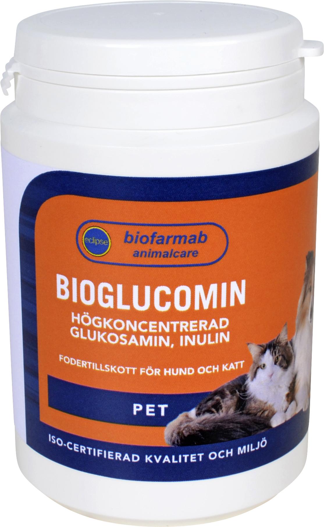 Näringstillskott Eclipse Biofarmab Bioglucomin, 150 g