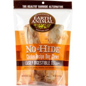 Tuggben No-Hide Kyckling Medium, 2-pack